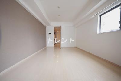 【居間・リビング】カスタリア東日本橋Ⅱ