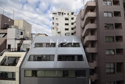 【展望】カスタリア東日本橋Ⅱ