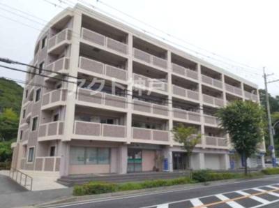 ☆神戸市北区 プラティーク谷上☆