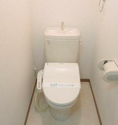 【トイレ】コンフォールU