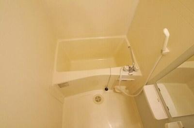 【浴室】ガーレ花園