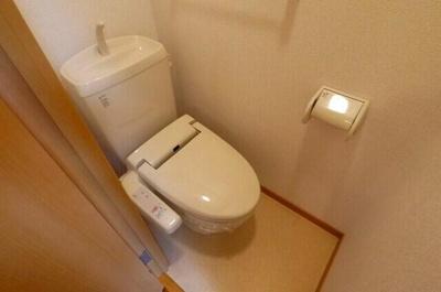【トイレ】ガーレ花園