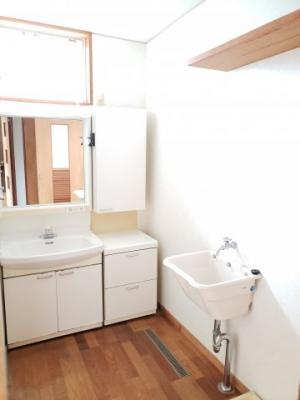 【トイレ】鳥取市若葉台南2丁目中古戸建て