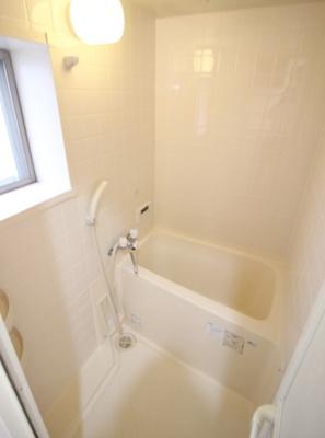 【浴室】クライネス野方