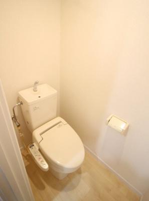 【トイレ】クライネス野方