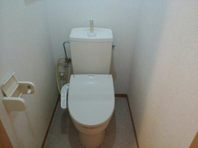 【トイレ】グランド・メール