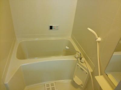 【浴室】グランド・メール