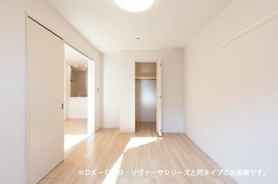 【居間・リビング】アヴェニールNISHIKI Ⅱ