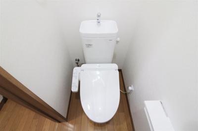 【トイレ】門真市末広町 中古戸建