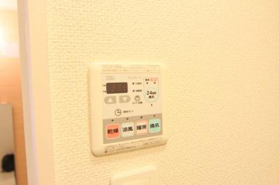 【浴室】リブリ・サンヴィレッジ24