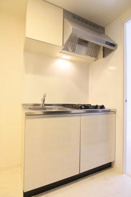 【キッチン】リブリ・サンヴィレッジ24