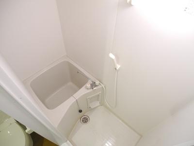 【浴室】Two Living