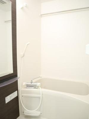 浴室乾燥機が付いたお風呂です(^^)/