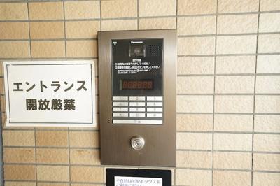 【セキュリティ】ティオーリア京都