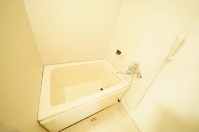 【浴室】ティオーリア京都