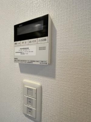 【設備】パークリュクス大阪天満