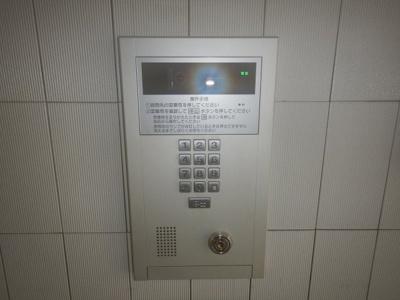 【セキュリティ】町田アネックス(マチダアネックス)