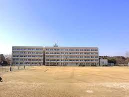 鎌ケ谷市立第五中学校