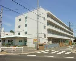 鎌ケ谷市立五本松小学校
