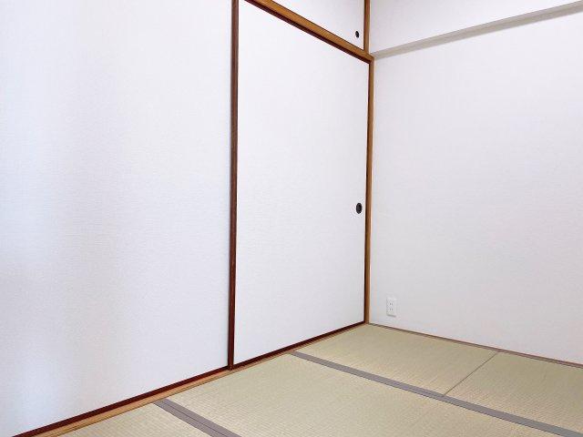 【和室】サングレース大和高田