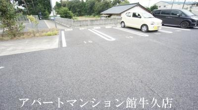 【駐車場】セジュールヒロオカB