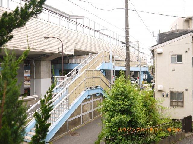 【展望】美和プラザ富士見ヶ丘