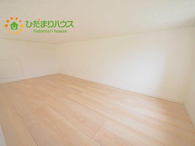 【内装】神栖市知手中央第8 新築戸建 6号棟