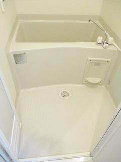 【浴室】アクアフォレスタ西綾瀬