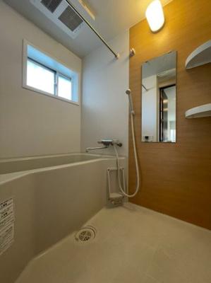 【浴室】deux高卯