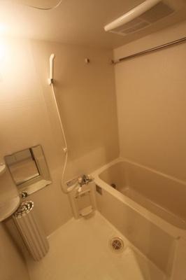 【浴室】レーベンス柏木