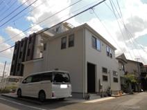 上尾市緑丘2丁目 中古戸建の画像