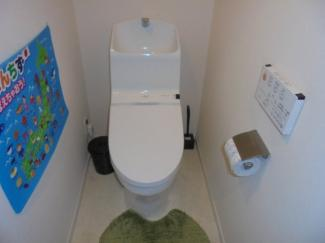 【トイレ】上尾市緑丘2丁目 中古戸建