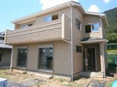 甲府市桜井町 新築一戸建て住宅の画像