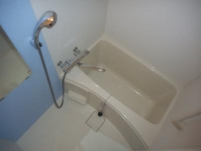 【浴室】スクエアシティ向島