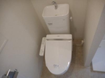 【トイレ】スクエアシティ向島