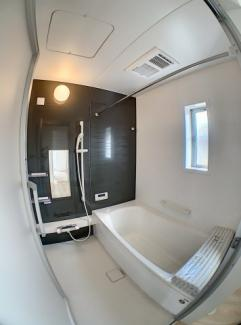 【浴室】清水町徳倉第16 新築戸建 全3棟 (1号棟)