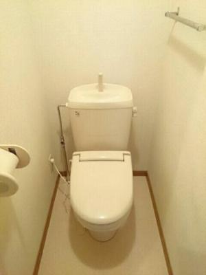 【トイレ】リバ-ム-ンⅡ