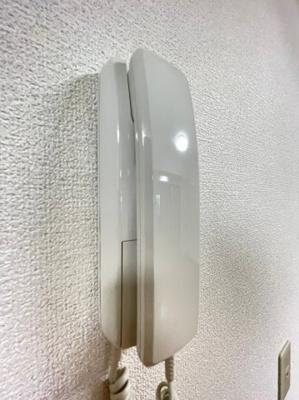 【セキュリティ】上高丸北住宅
