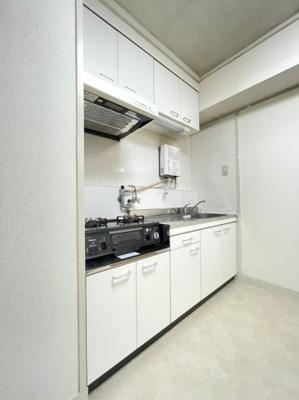 【キッチン】上高丸北住宅
