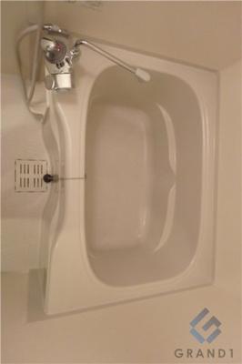 【浴室】Drexel松ヶ枝