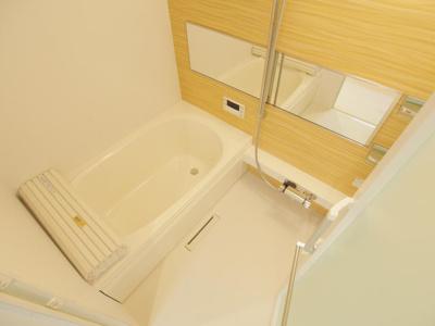 【浴室】LaVita(ラ・ヴィータ)