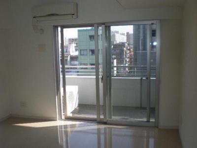 【寝室】ディナ・スカーラ亀戸Ⅱ