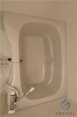 【浴室】ビガーポリス397M:COURT天神橋