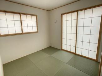 【外観】函南町間宮20-1期 新築戸建 全5棟 (1号棟)