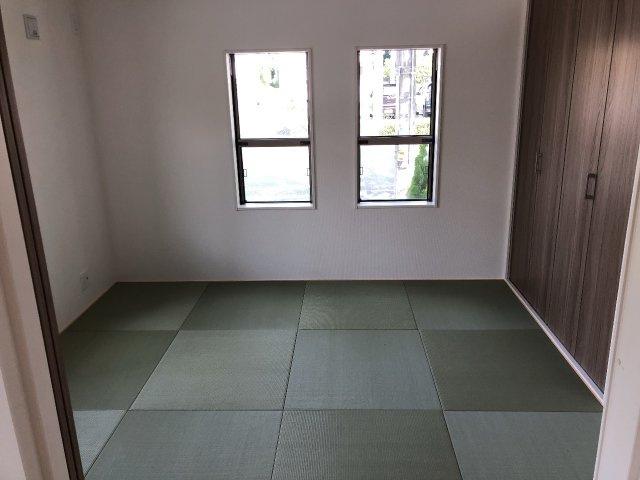 三田市つつじが丘南3丁目 新築一戸建て