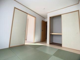 【外観】函南町間宮20-1期 新築戸建 全5棟 (3号棟)
