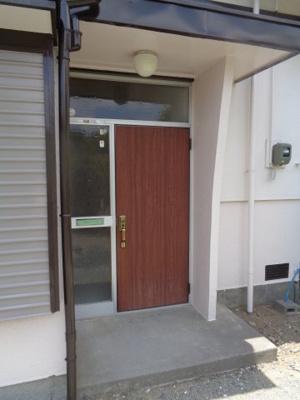 【外観】富塚町3007-1戸建