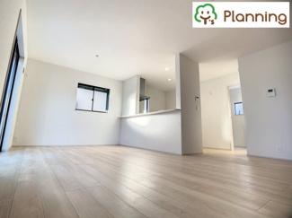 【区画図】函南町間宮20-1期 新築戸建 全5棟 (4号棟)