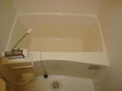 【浴室】クレールスクエア