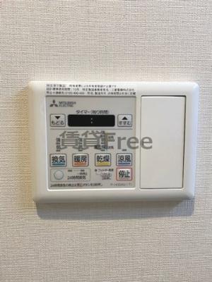 【設備】ヴィータ空清 仲介手数料無料